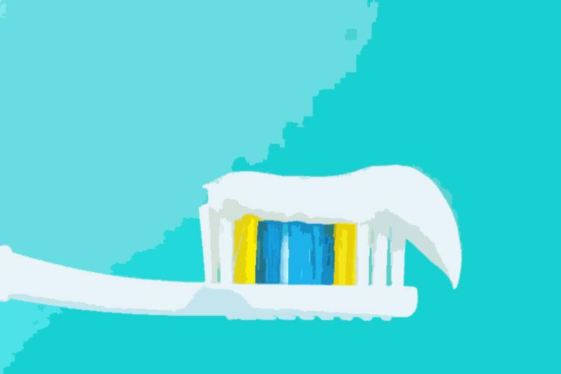 10 Amazing Dangerous Toothpaste Ingredients