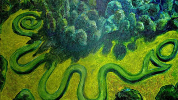 10 Curious Facts About The Serpent Mound