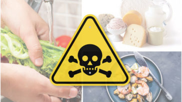 10 Foods You Had No Idea Could Give You Food Poisoning