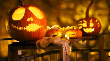 10 Spooky Facts About Halloween