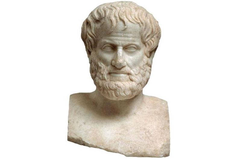 Aristotle most famous philosopher