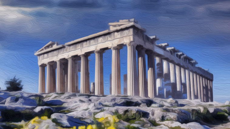 Facts About Ancient Greece