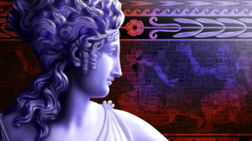 Fun & Interesting Facts About Aphrodite