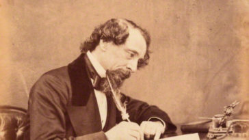 Fun & Interesting Facts About Charles Dickens