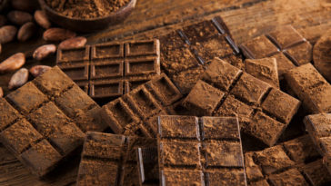 Fun & Interesting Facts About Chocolate