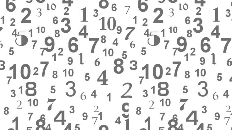 Fun & Interesting Facts About Numbers