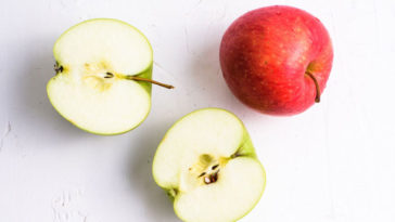 Health Benefits of Apples and Nutrition Facts