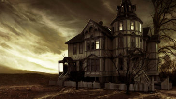 Most Haunted Places in the US