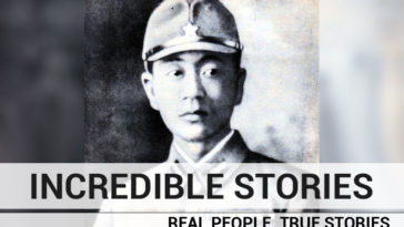 People with Incredible Stories You've Never Heard