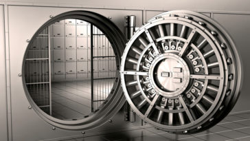 Top 5 Safest Banks In The World