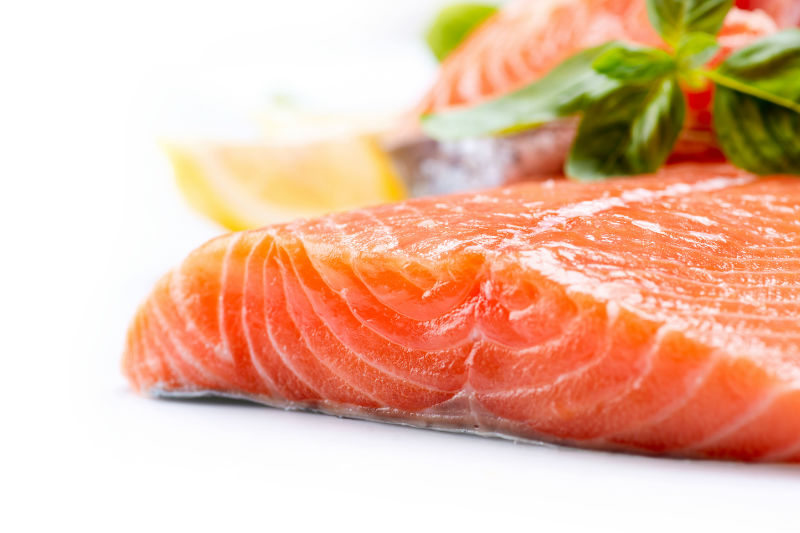 Interesting Salmon Facts and Health Benefits