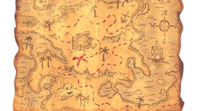 Six Fantastic Hidden Treasures That Have Been Found