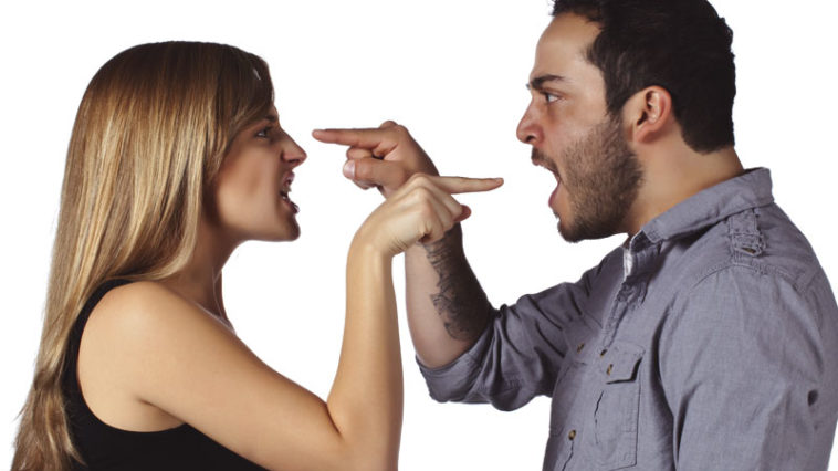 The Surprising Way Arguing With Your Partner Affects Your Health