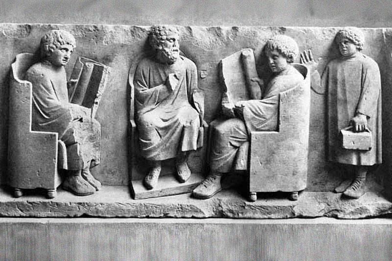Ancient Greece Education