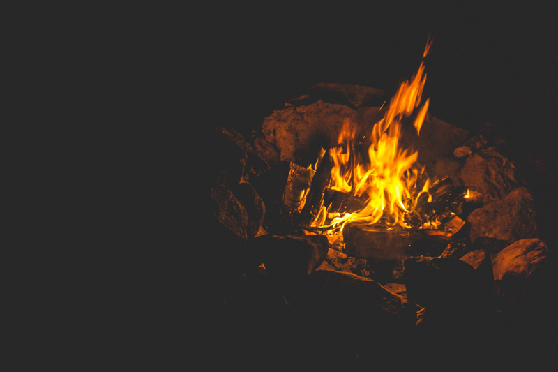 Incredible Discoveries Of All Times fire