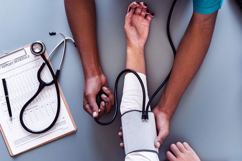 Interesting facts about health and healthcare in the United States