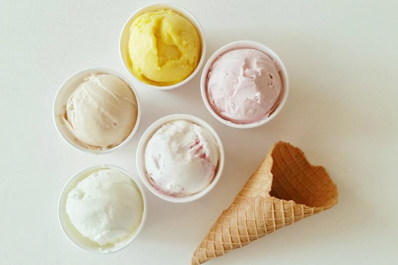Top 5 Ice Cream Interesting Facts