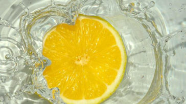 15 Effects Of Lemon And Water