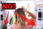 11 Items You Didn't Know You Should Keep in The Fridge