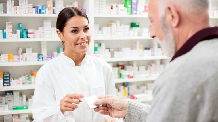 12 Questions You Should Be Asking Your Pharmacist But Aren't
