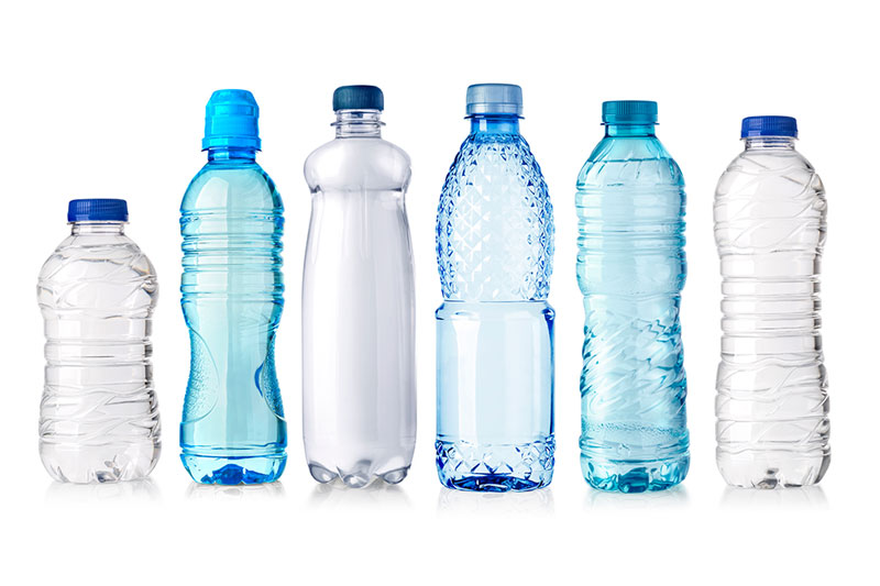 Water bottles are worse than you thought