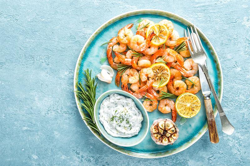 Avoid Seafood