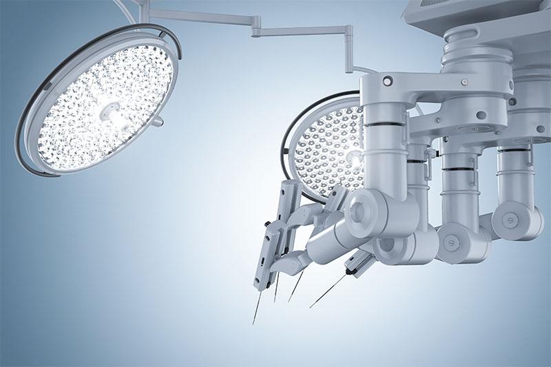 Remote surgeries