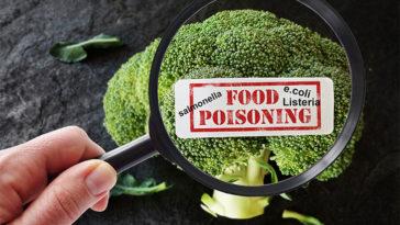 8 Best Tips for Preventing Food Poisoning