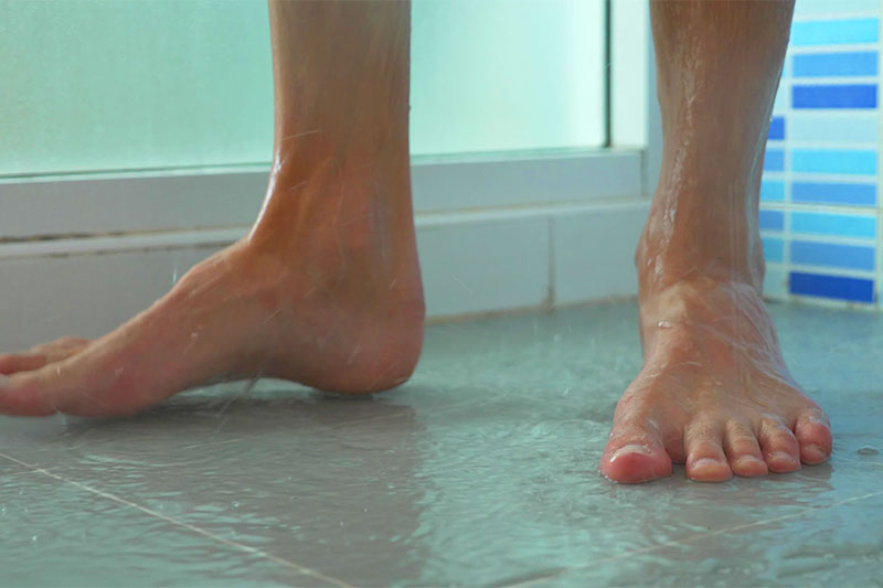 These Are the Only 3 Body Parts You Need to Wash Every Day