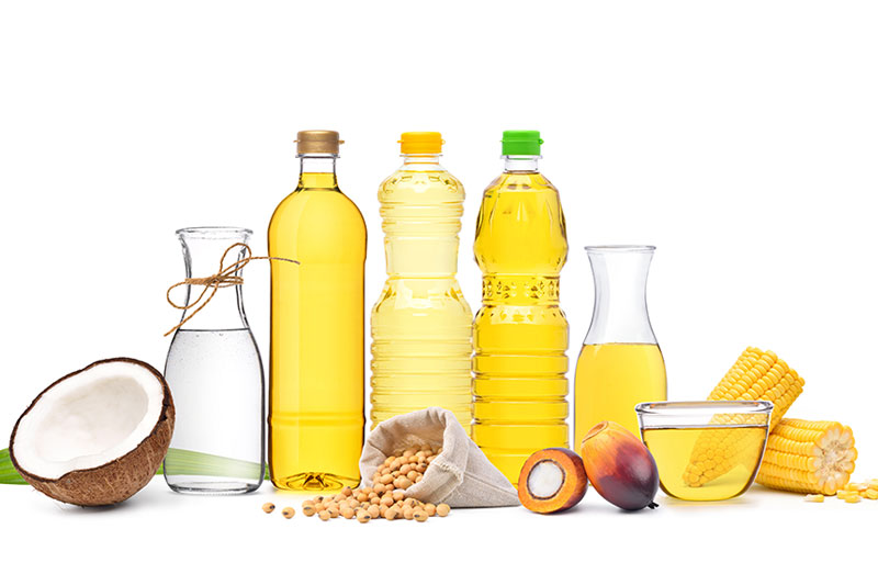 Which Is The Healthiest Oil for Cooking, Research Has The Answer