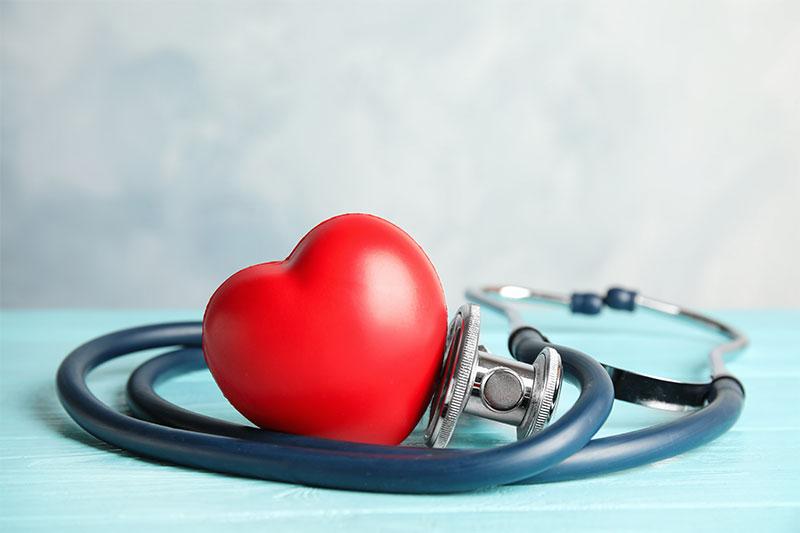 Your proclivity towards heart disease