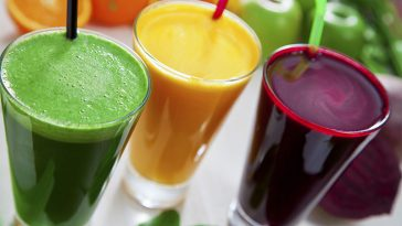 Drinking These Fruit Juices is Just as Bad, or Even Worse than Drinking Soda