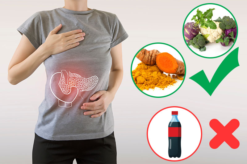 10 Foods Your Pancreas Will Thank You For