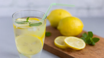 15 Effects Of Lemon And Water That Will Change Your Life