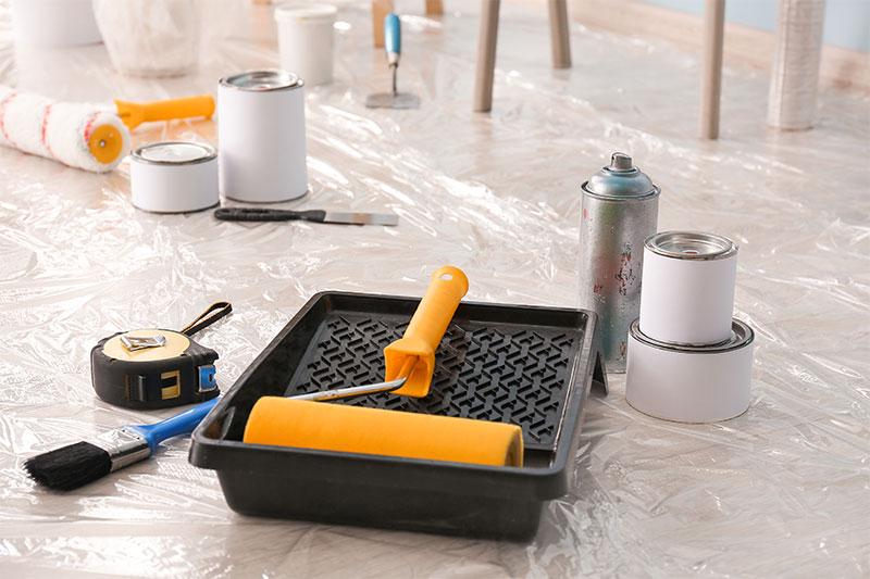 Paint Job Easy