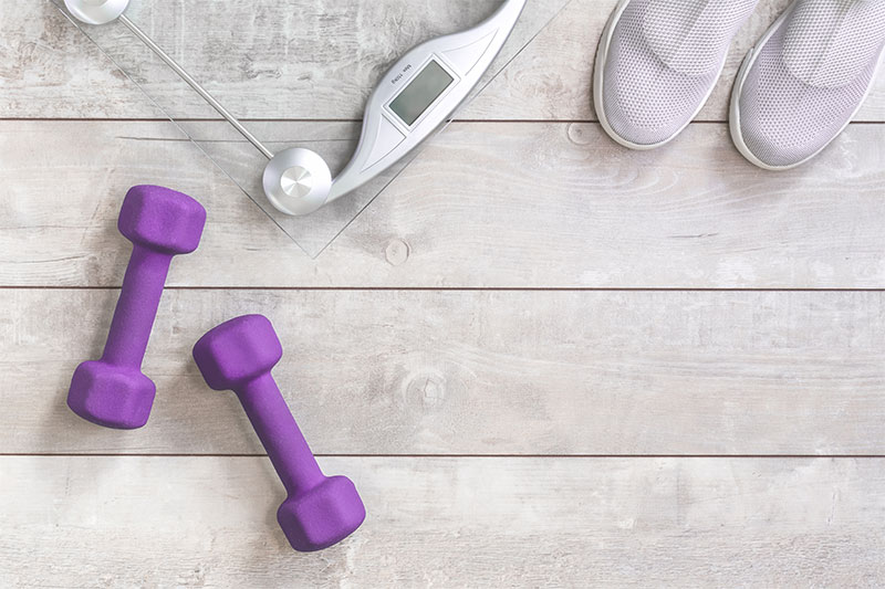 Fitness: The Virus Killer