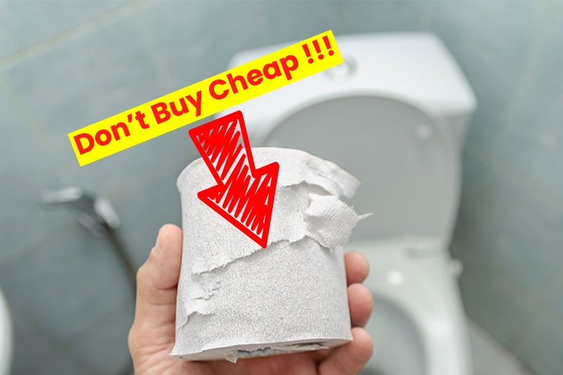 11 Surprising Things You Shouldn't Buy Cheap (And Why)