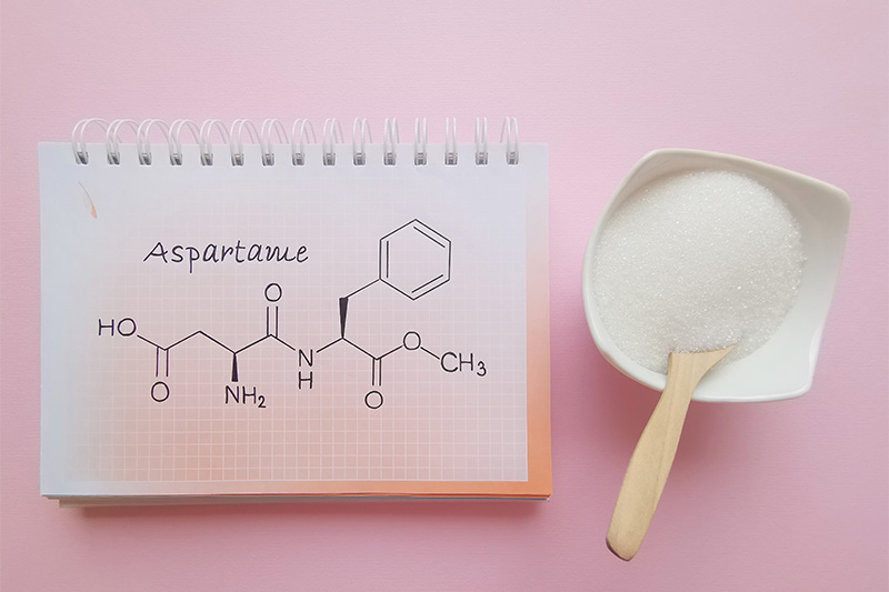 What Is Aspartame