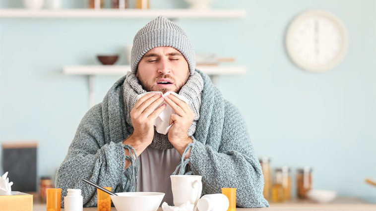 Top 12 Home Remedies For Cold To Try This Winter