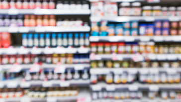 12 Foods That Have a Really a Long Shelf Life