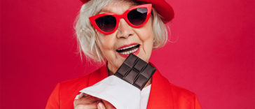 High Chocolate Consumption Linked to Lower Risk of Heart Diseases