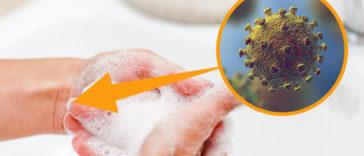 15 Hand-Washing Mistakes That Help Coronavirus Spread