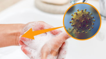 15 Hand-Washing Mistakes That Help Coronavirus Spread