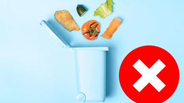 14 Food Parts You Should Never Throw in The Garbage