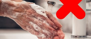 15 Common Handwashing Mistakes That Put You at Risk of COVID-19