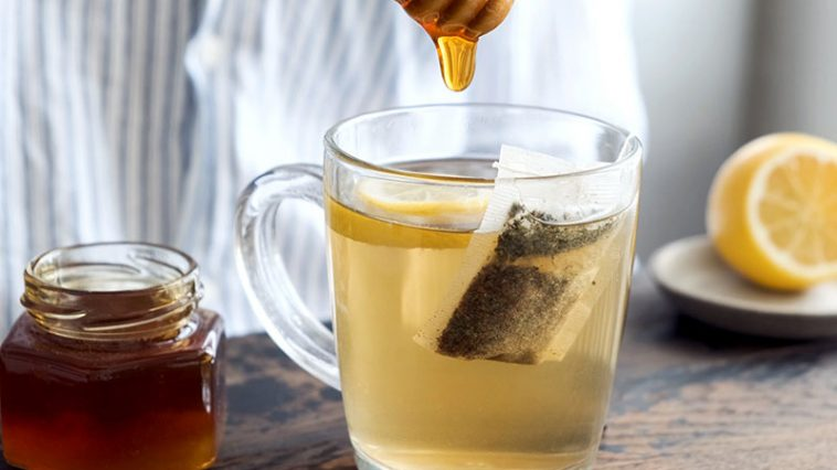 Does Tea With Honey Really Help Against A Cold Or Is It A Fable?