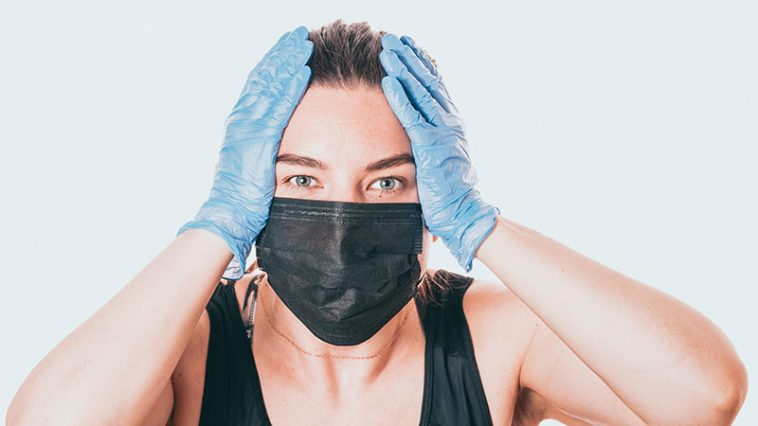 You Must Continue To Be Cautious And Wear A Mask If You Are Vaccinated And Take This Medication