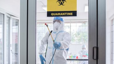 What Kills Bacteria and Viruses—And What Doesn't