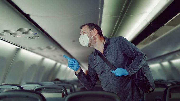 8 Things You Won't Be Able to Do on Airplanes Anymore