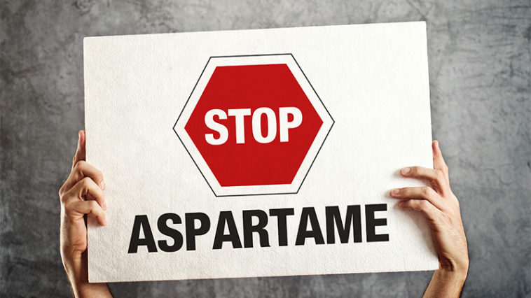 Aspartame: The Sweetener That Will Leave A Bitter Aftertaste